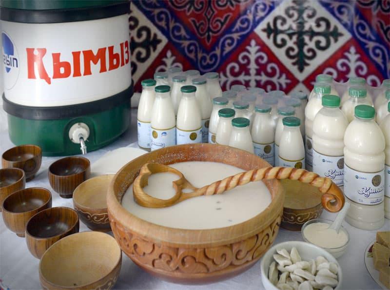 В Баймакском районе планируют выпускать сухой кумыс
