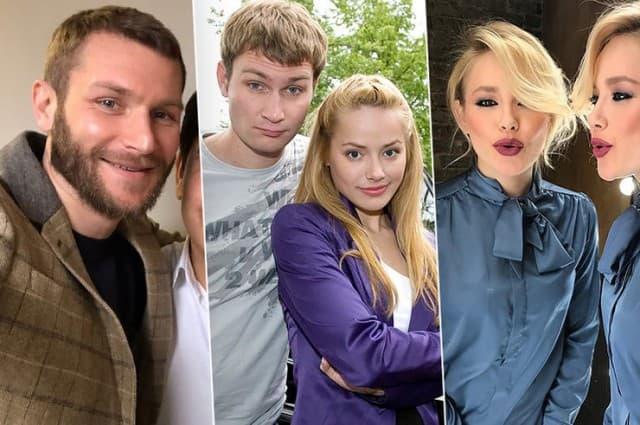 Как изменились звезды сериала «Реальные пацаны»