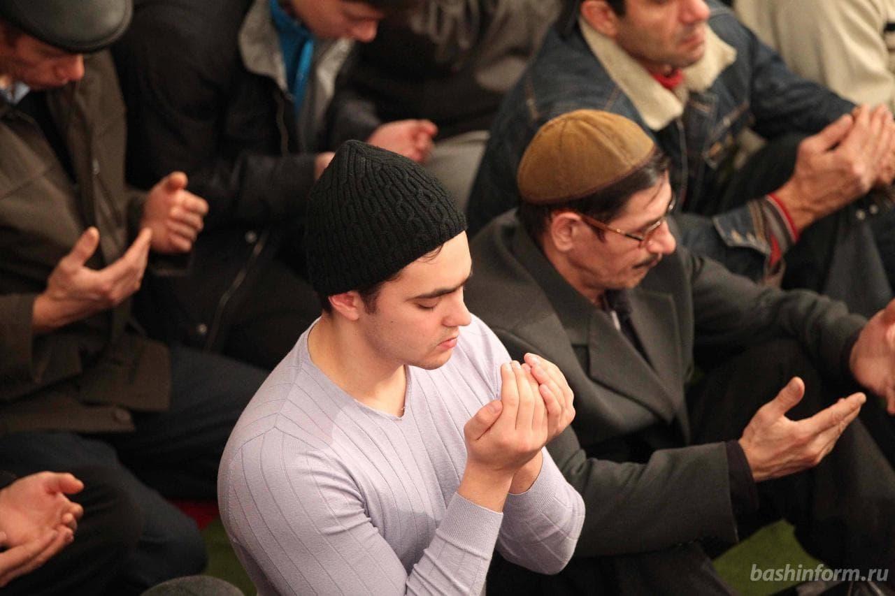 Для совершения обряда жертвоприношения в Башкирии создадут Курбан-центр