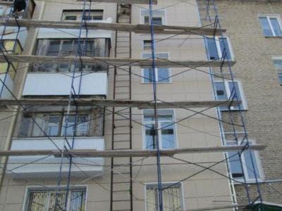 В Уфе отремонтируют фасады 108 домов