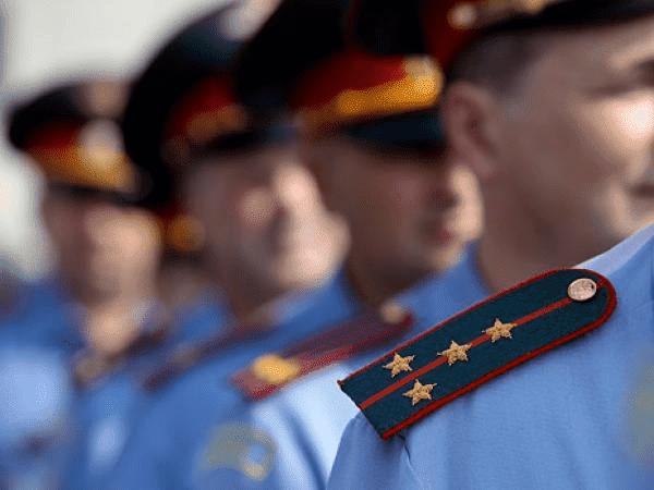 В Башкирии двое полицейских покончили с собой