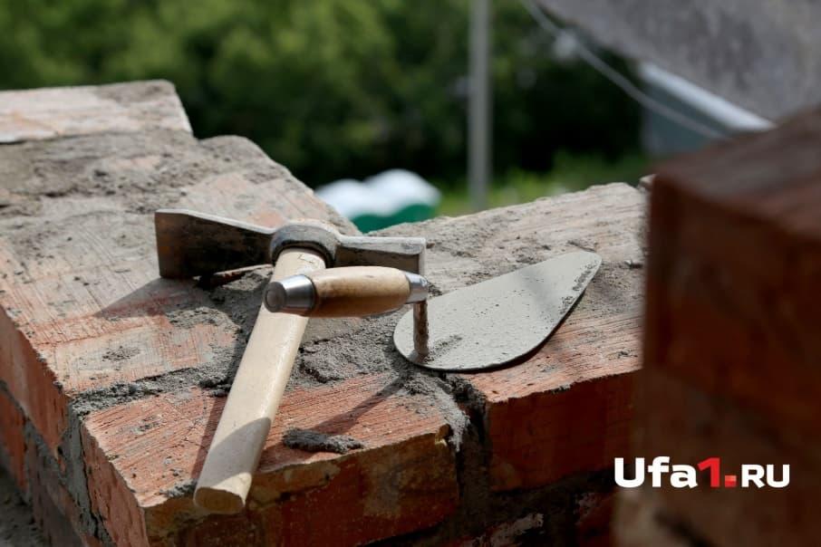 Под Уфой строят энергоэффективный посёлок