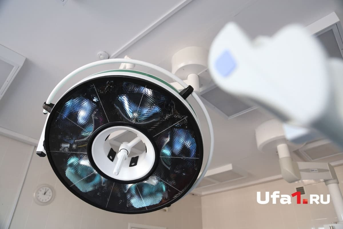 В Уфе построят хирургический корпус кардиоцентра