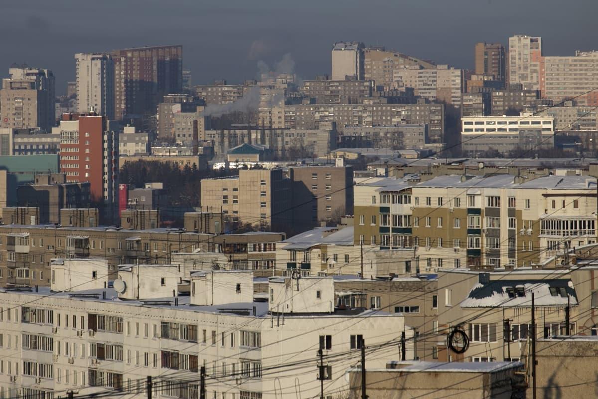 На благоустройство Уфы потратят семь миллиардов рублей