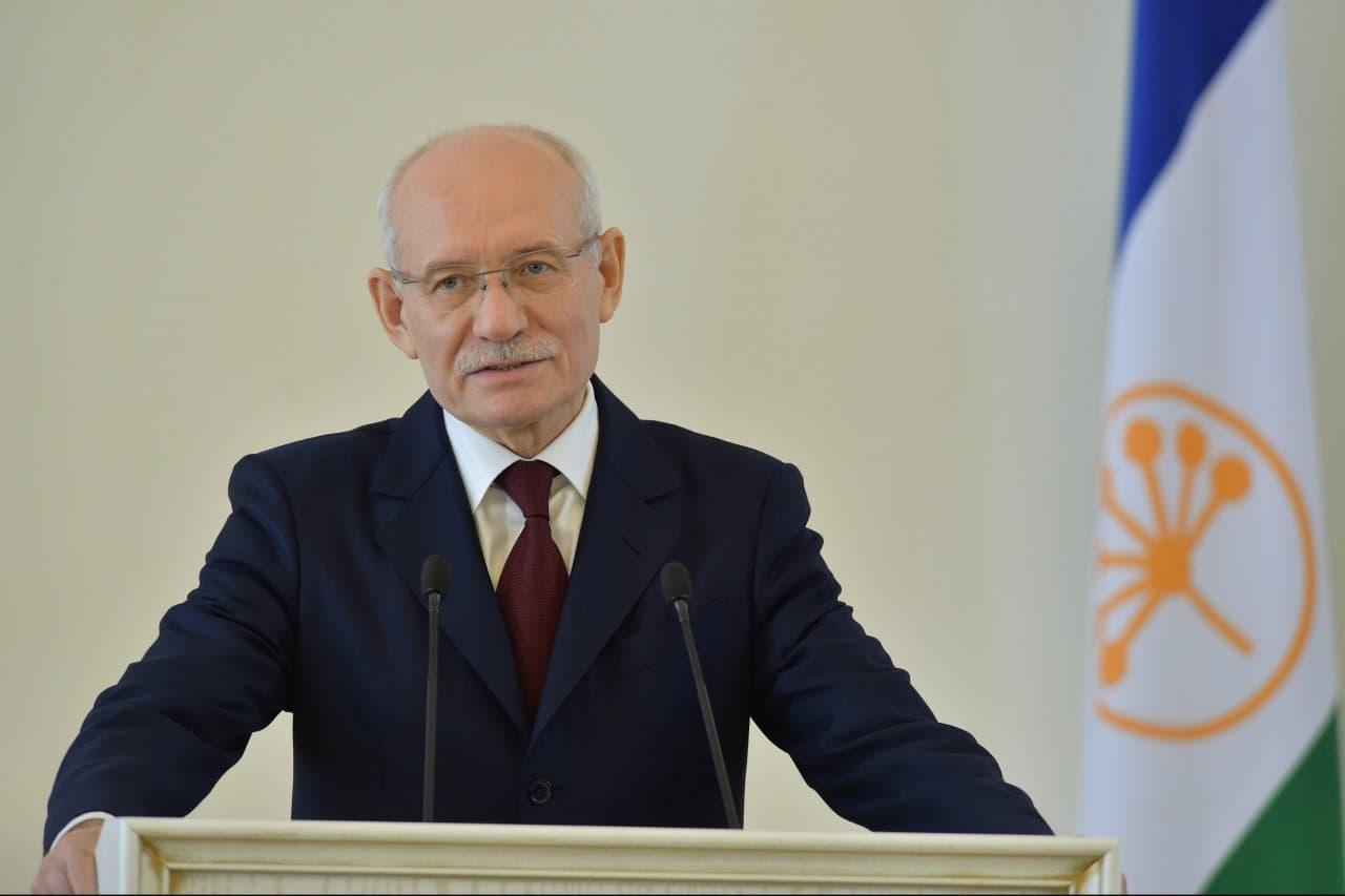 В Уфе пройдет Всероссийский форум семьи