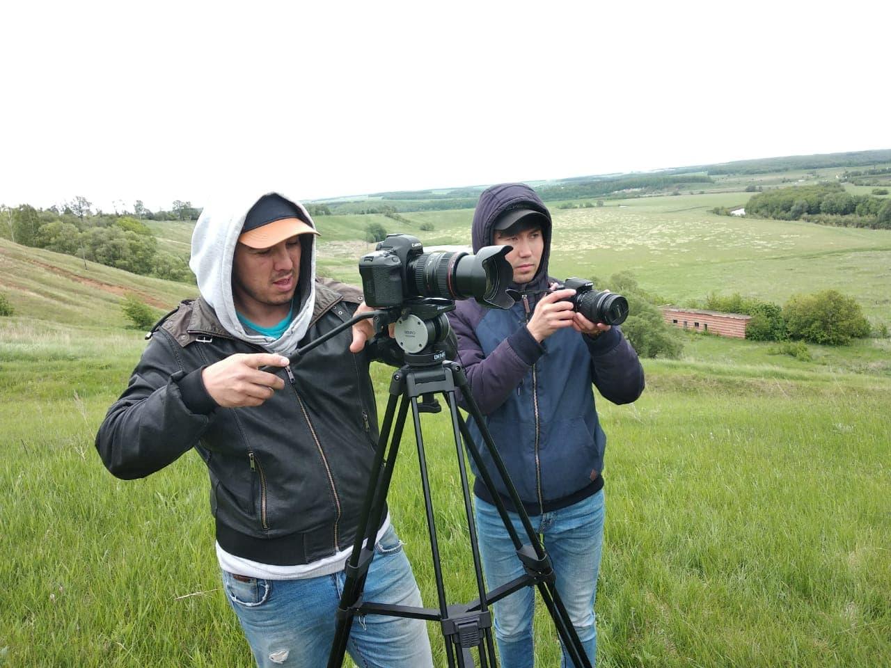 Башкирские кинематографисты обнаружили в Чувашии тракт, по которому везли Салавата Юлаева и Юлая Азналина