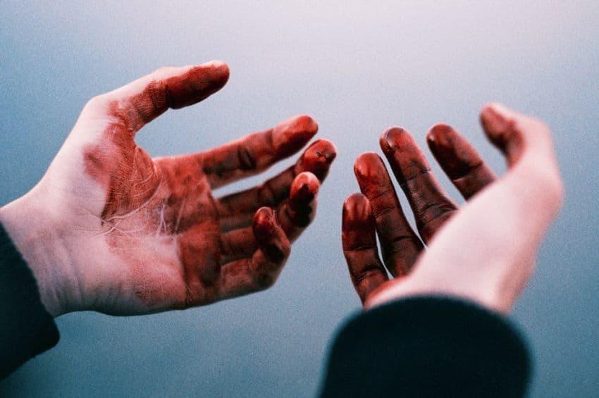 В Ишимбае застолье закончилось убийством