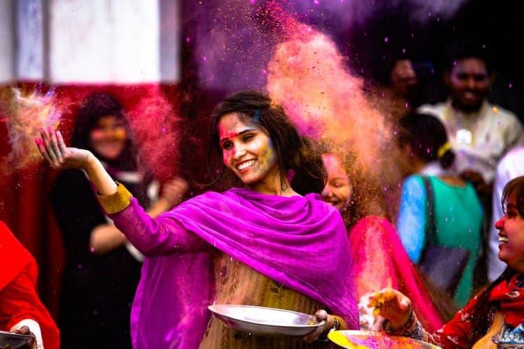 В Стерлитамаке пройдёт фестиваль индийской культуры