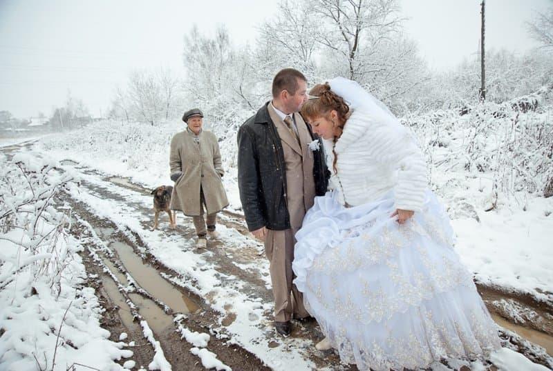 Россияне смогут сами выбрать день своей свадьбы