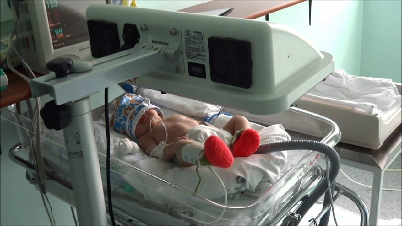 Уфимский акушер задушил новорожденного ребенка