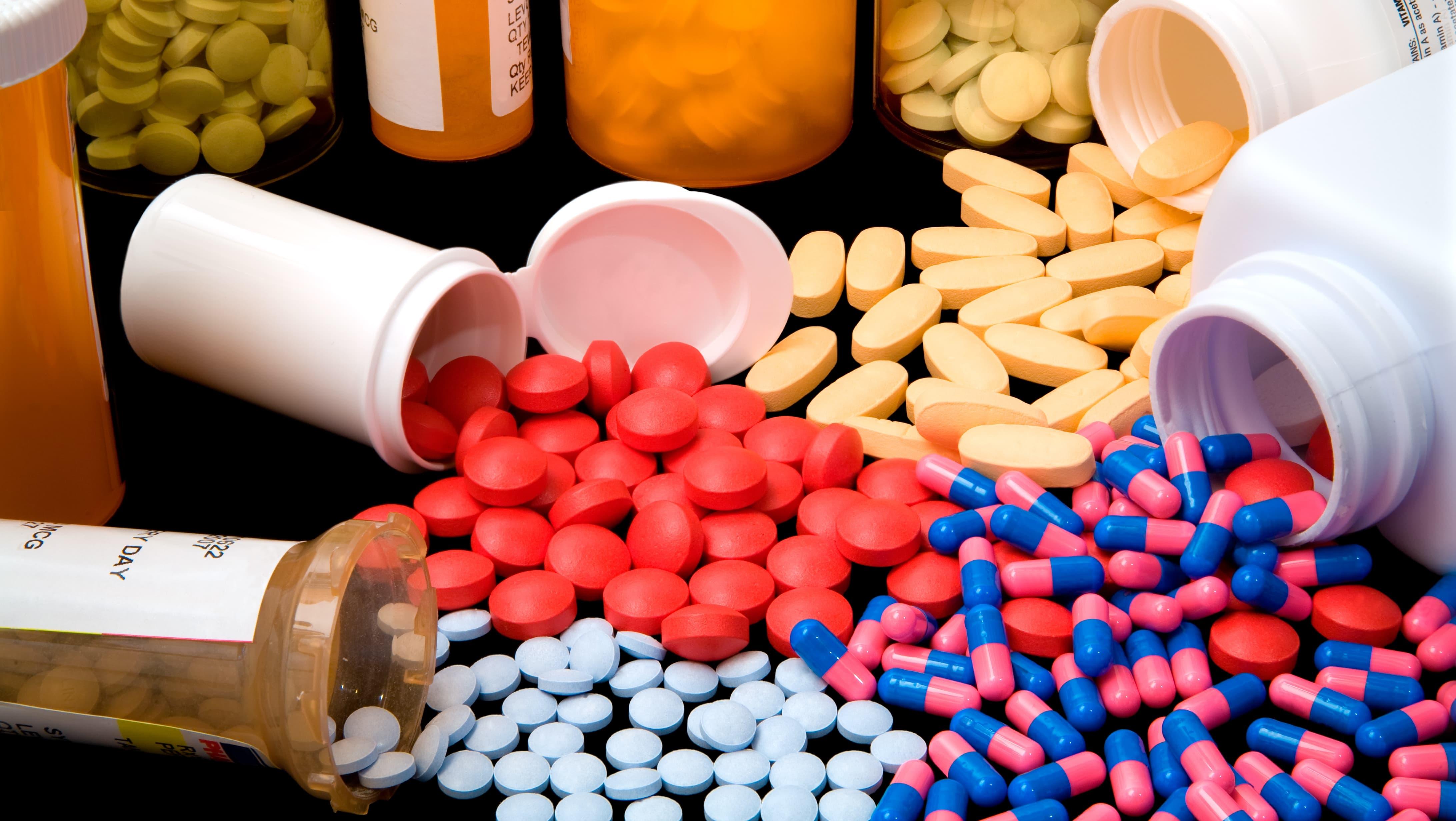 Башкирские ученые доказали, что антибиотики скоро перестанут помогать больным