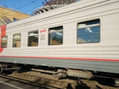 В Башкирии с 1 августа изменится расписание пригородных поездов