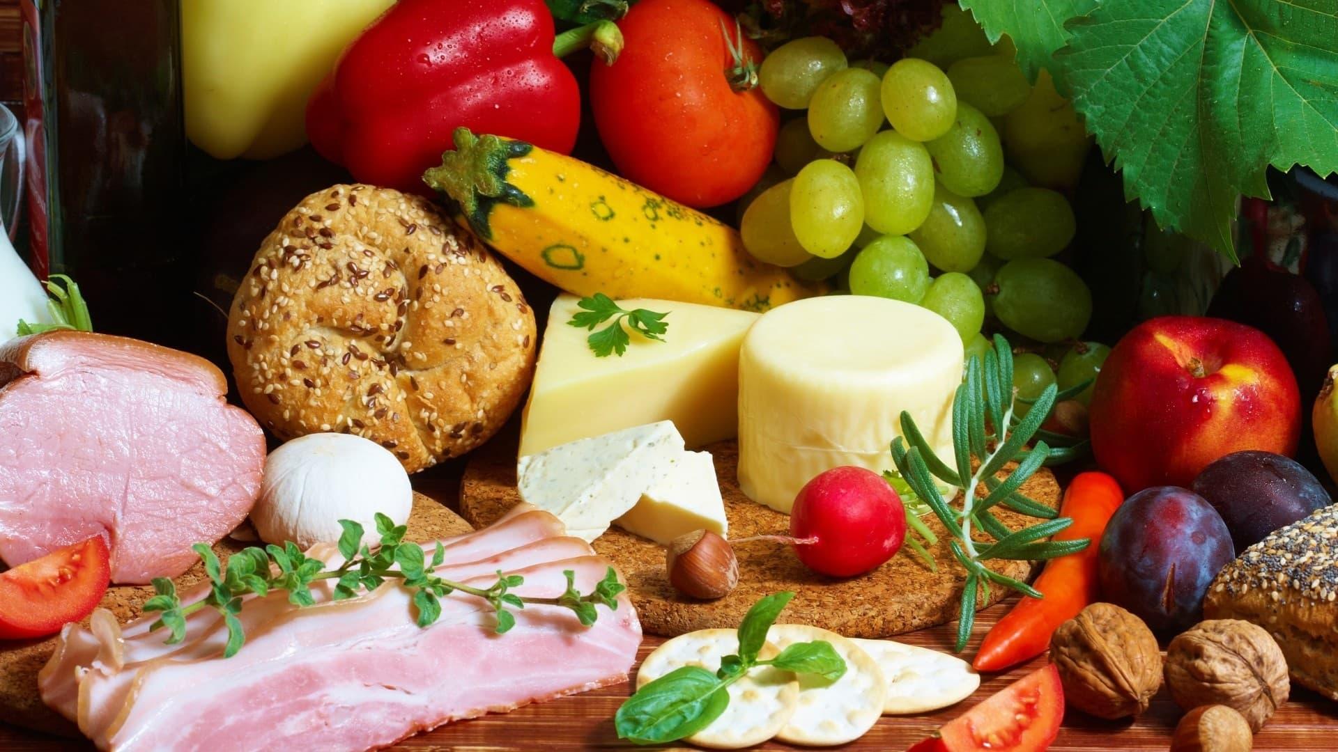 В Башкирии появится сайт с информацией о продуктах питания