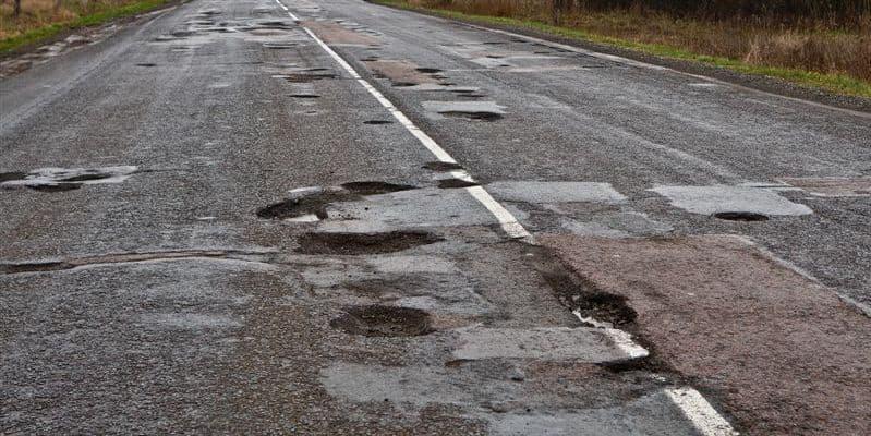 Башкирия лишится федеральных средств на ремонт дорог