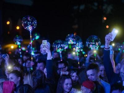 В Уфе состоится фестиваль шаров