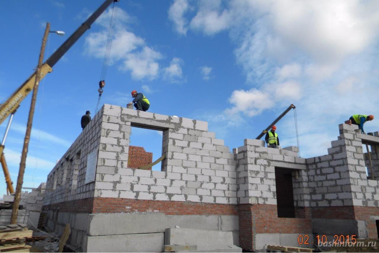 В Кармаскалинском районе Башкирии построят общежитие для кинологов