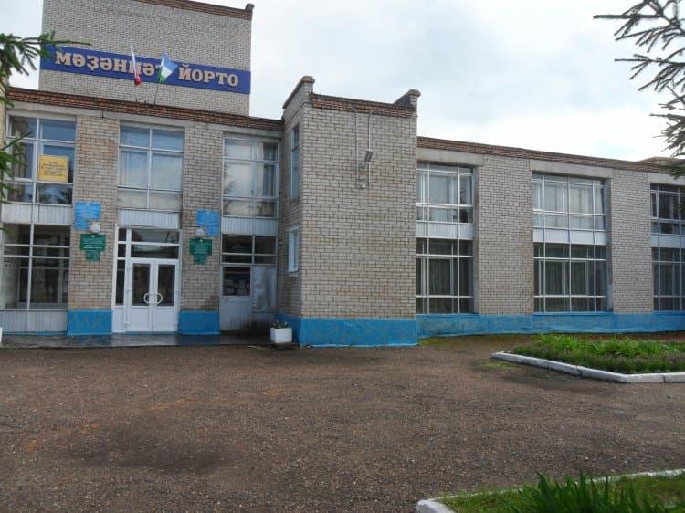 В Ишимбайском районе за 3.2 млн отремонтируют местный Дом культуры