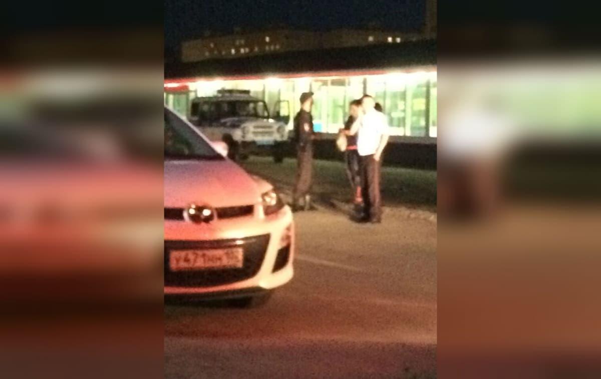 В Уфе в ночной стрельбе пострадал человек