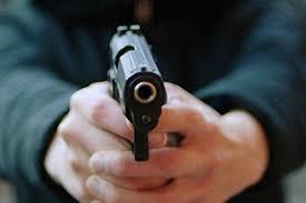 В Стерлитамаке избили и расстреляли из травмата молодого человека