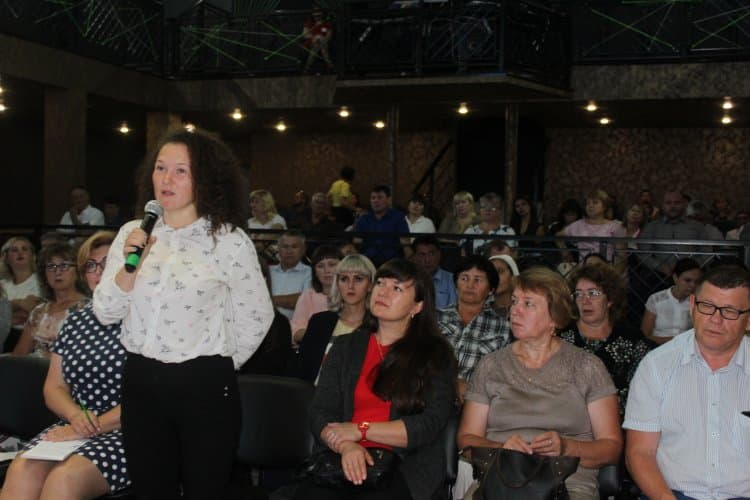 В Бирске прошел завершающий форум «Республика твоих возможностей»