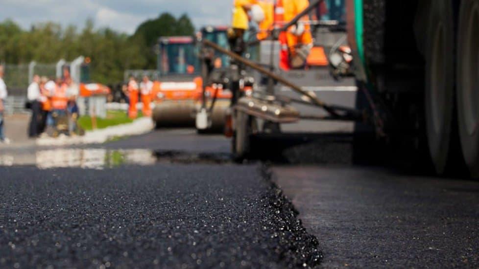 9 районов Башкирии получат новые дороги