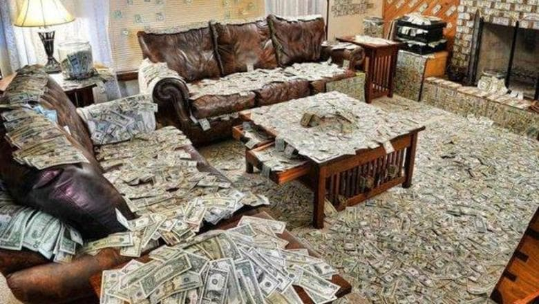 Все имущество семьи полковника Захарченко на 9 млрд рублей обращено в доход РФ