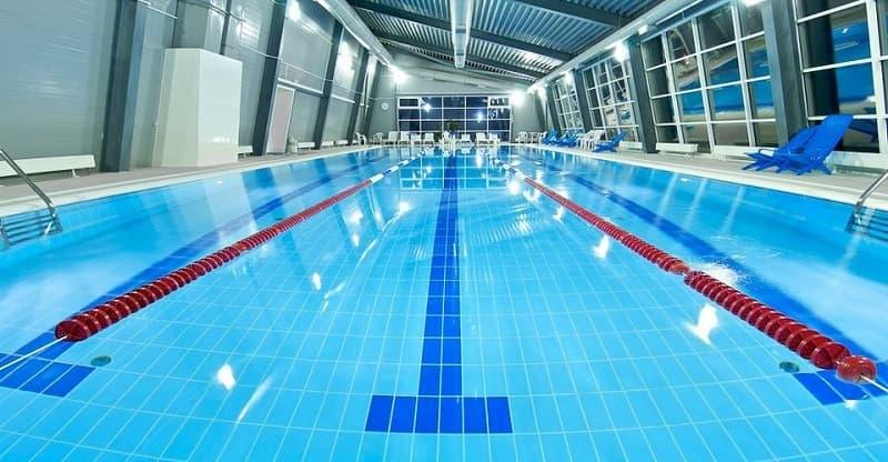 В Уфе появится новый бассейн, который смогут посетить 50 человек за смену