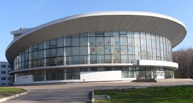 Уфимский цирк восстановят к 2021 году