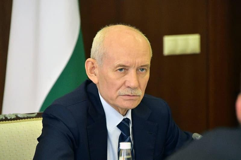 Глава Башкирии уверен, что рост объемов ввода жилья улучшит демографическую ситуацию