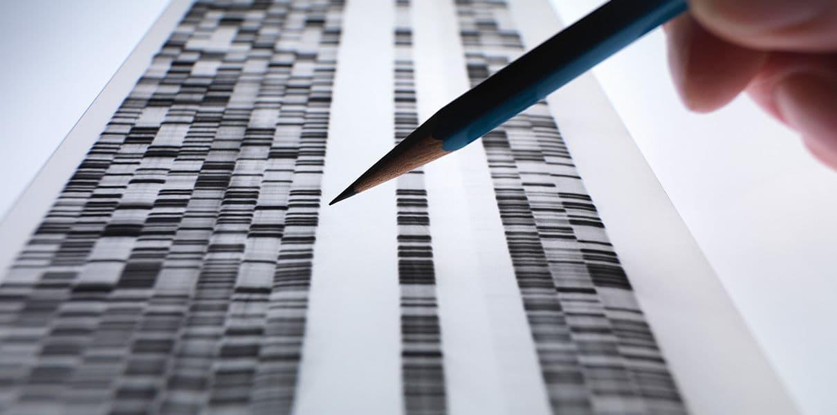 В России в закон о персональных данных будет включен геном  человека