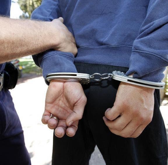 Уфимского прокурора-взяточника Рамиля Гарифуллина на 2 месяца заключили под стражу