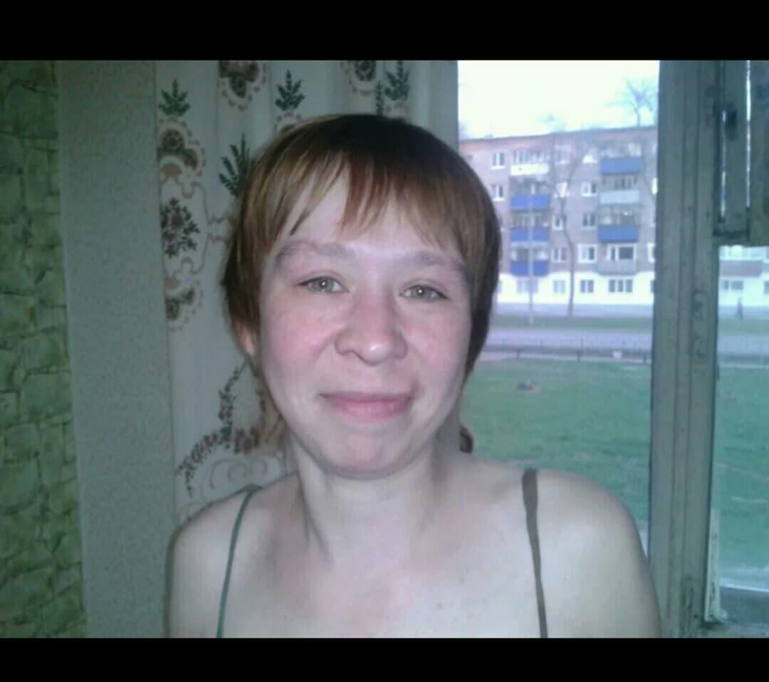 В Стерлитамаке пропала без вести беременная Раиля Иванова