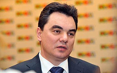 Мэр Уфы Ирек Ялалов подал заявление о досрочном завершении работы