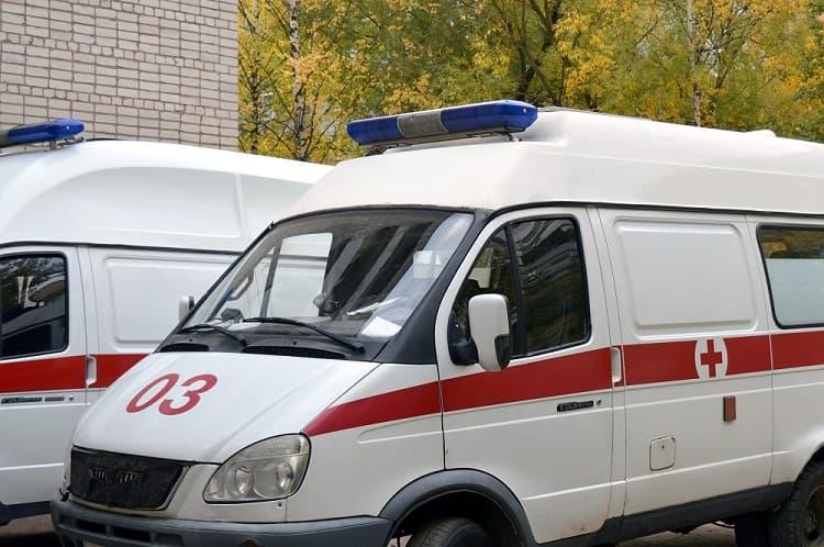Башкортостан получит 25 автомобилей скорой помощи