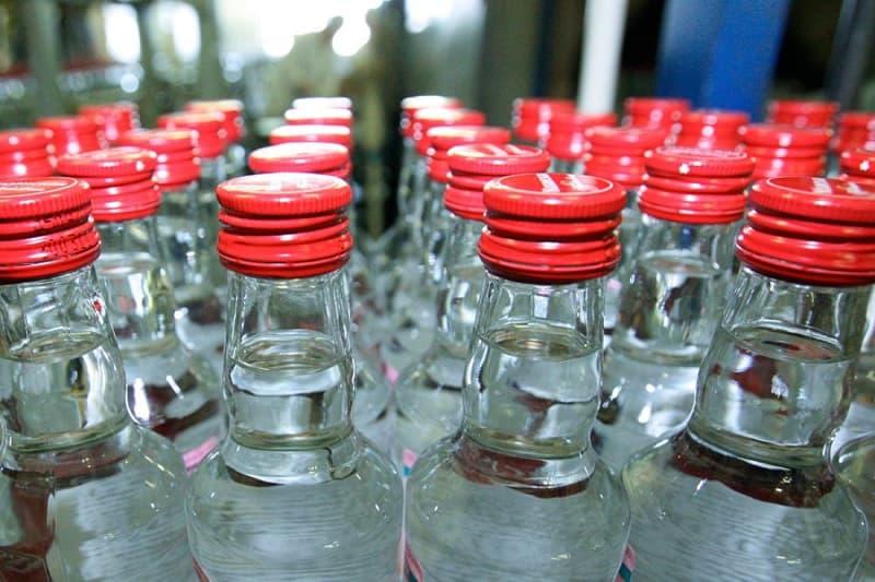 Жителя Сибая оштрафовали за незаконную продажу спиртосодержащей продукции