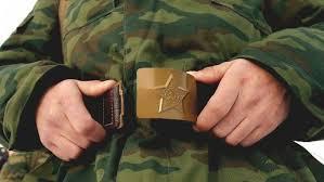 В Госдуму внесен законопроект о третьей отсрочке от армии