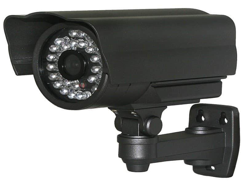 В Калтасинском районе 13 школ и 8 детсадов не оснащены видеокамерами