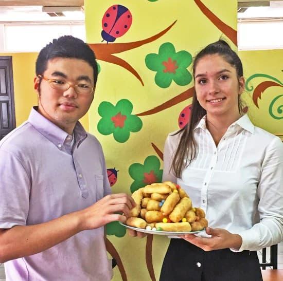 В Туймазах четвертый год реализуется программа международного обмена школьников