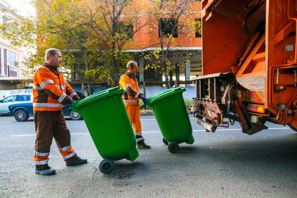 За вывоз мусора жители Башкирии будут платить 500 рублей в год с человека