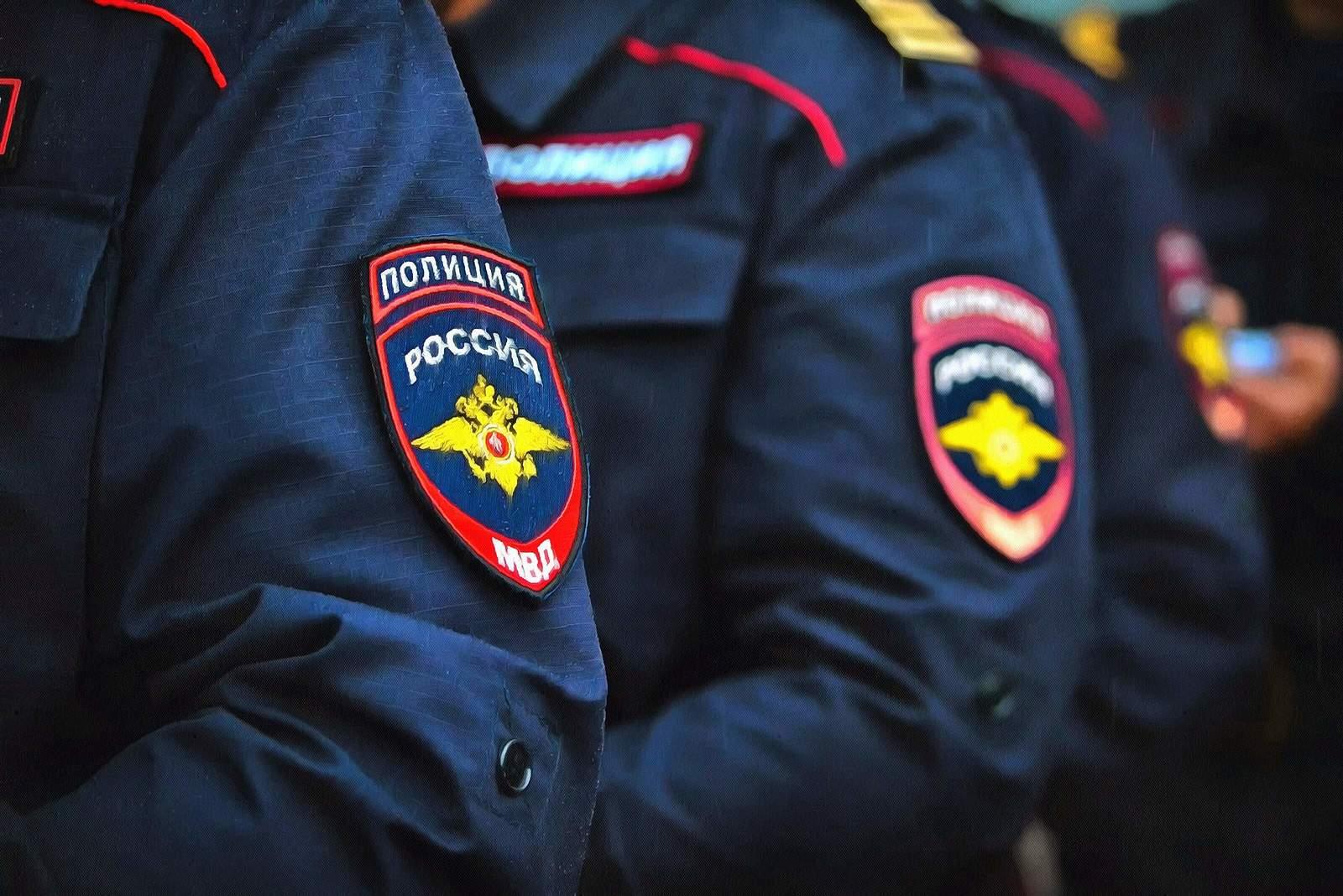 Сотрудников МВД России застрахуют на 1,8 трлн руб