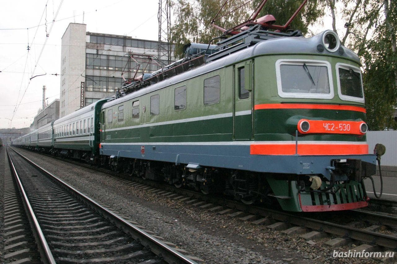 В Башкирии студенты и школьники смогут оплачивать половину стоимости за проезд в пригородных поездах