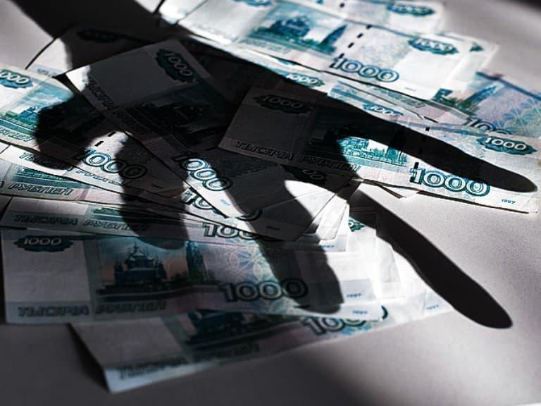 В Уфе судебный пристав присвоила более 1 млн рублей