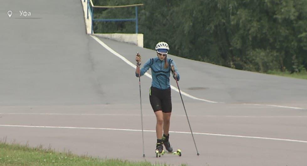 В Уфе пройдет первенство России по биатлону среди юниоров