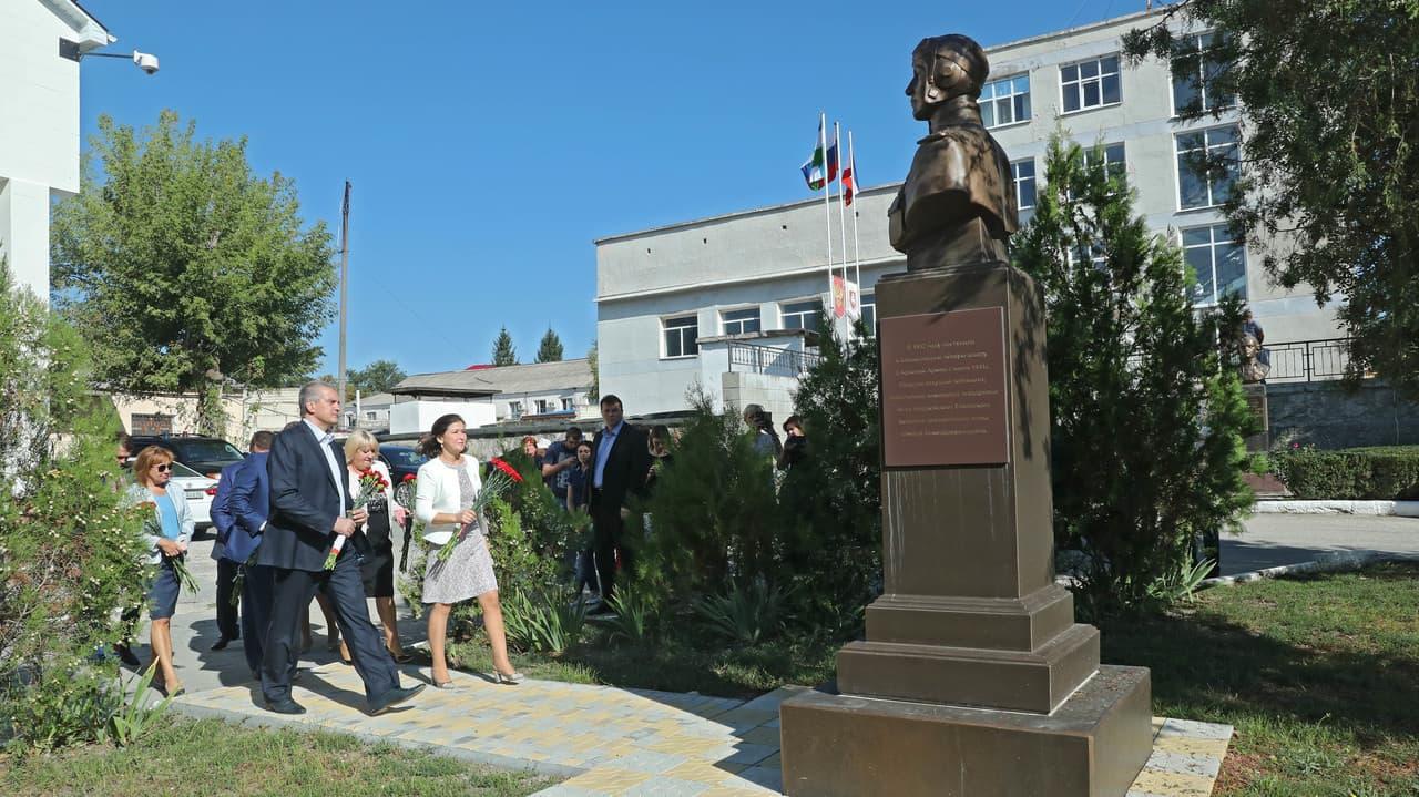Башкирия помогла Крыму реконструировать Дом культура