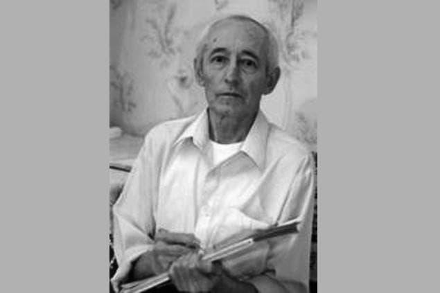 В Чекмагушевском районе простятся с поэтом и журналистом Римом Идиятуллиным