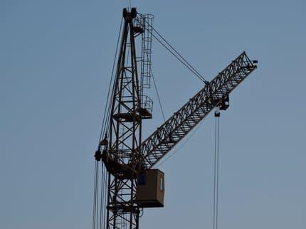 В Абзелиловском районе строится завод сухих цементных смесей
