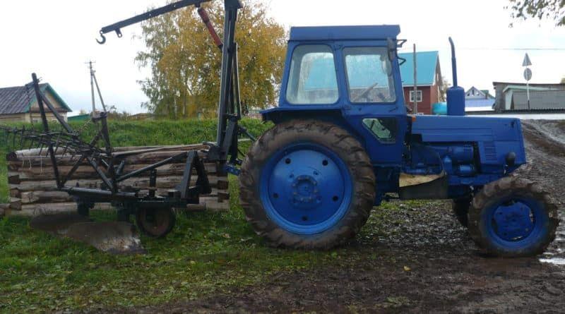 В Илишевском районе многодетная мать отказалась помочь приобрести трактор для сельсовета, а в ответ ей отказали в выдаче справки