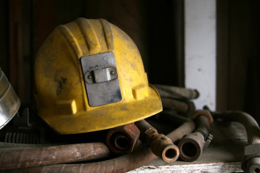 В Хайбуллинском районе во время буровых работ погиб рабочий