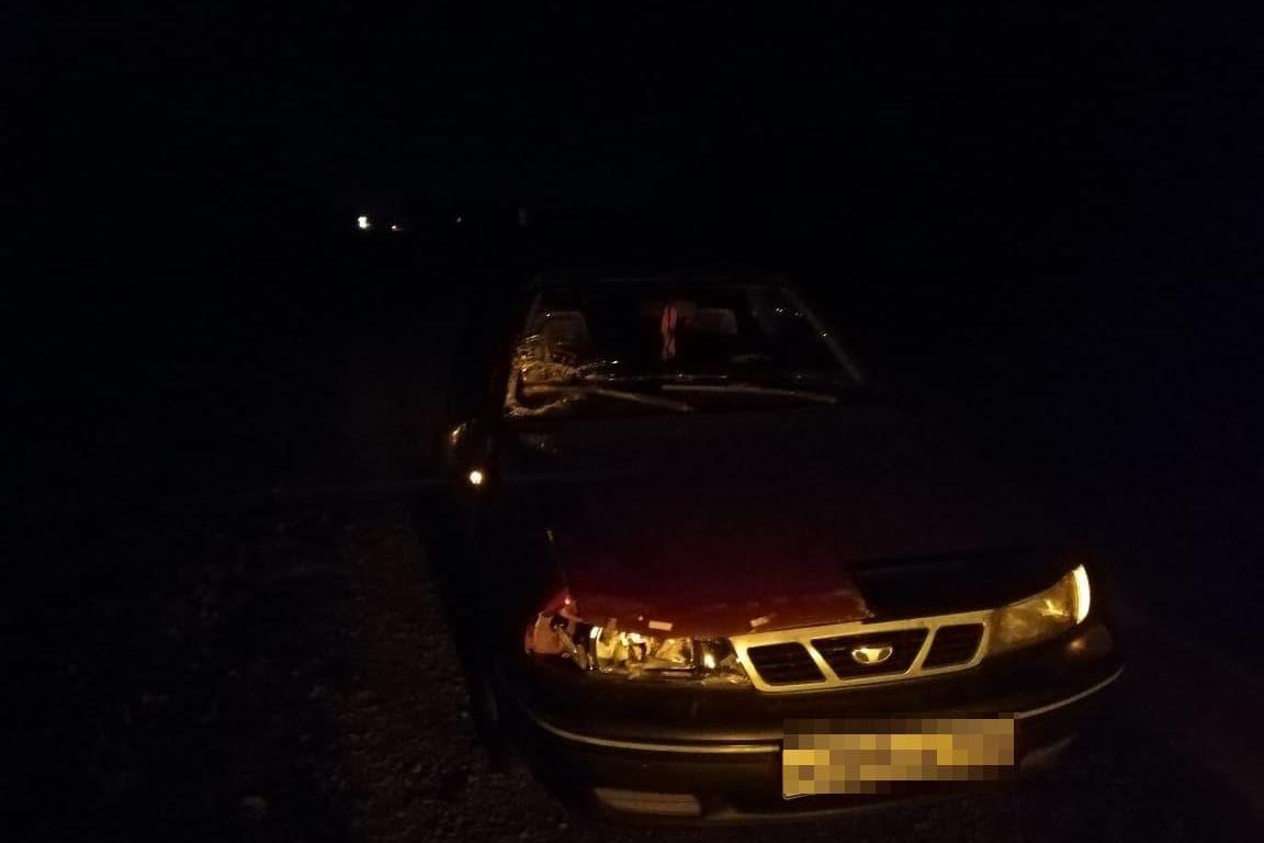 В Ишимбайском районе пожилой водитель насмерть сбил женщину