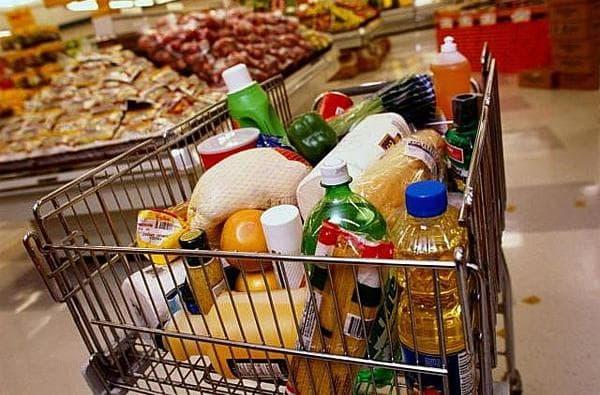 В Башкирии стали дороже яйца и дешевле капуста